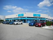 Electric Vehicle Discovery Centre voted Canada's best environmental project Image