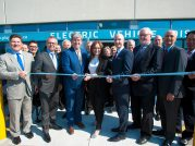 Plug'n Drive launches the world's first Electric Vehicle Discovery Centre in Toronto Image