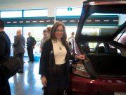 Women in Renewable Energy – Cara Clairman Profile Image