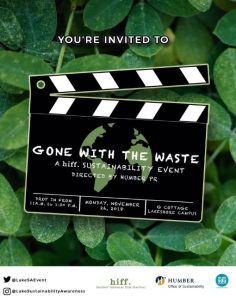 Gone With the Waste Event!