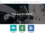 Plug'n Drive launches online tool to help Canadian drivers find their electric vehicle match Image